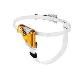 Bloqueur pantin petzl facilite les remontées sur corde