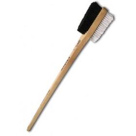 brosse nettoyage prise grande taille