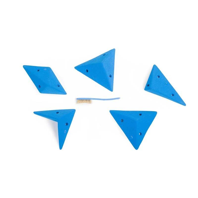 Artline Pro Line Geometrics 1- 5 prises pinces et plats- Les Arts de la Grimpe