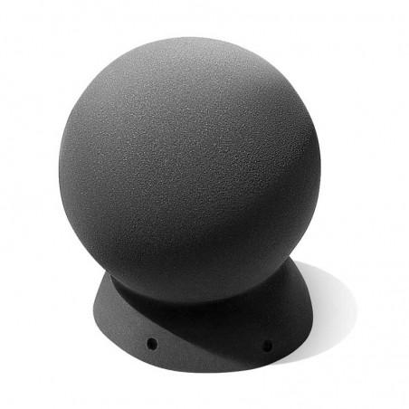 volume en forme de boule parfaite