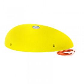 gros aplat de forme ovale pour l'escalade