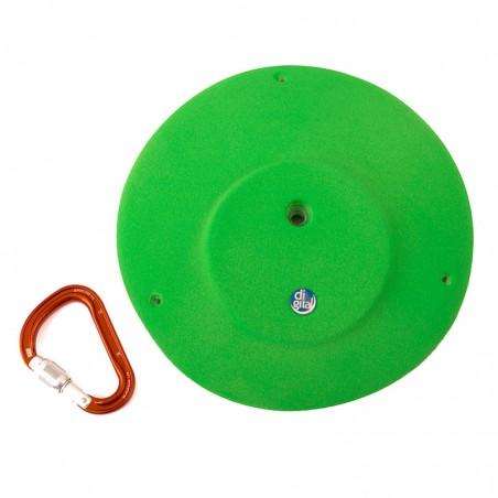 gros disque avec une réglette circulaire