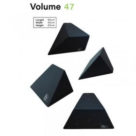 volume multi face