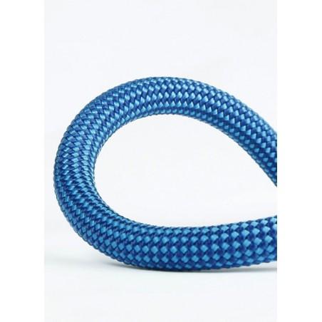 corde jumelée et corde à simple