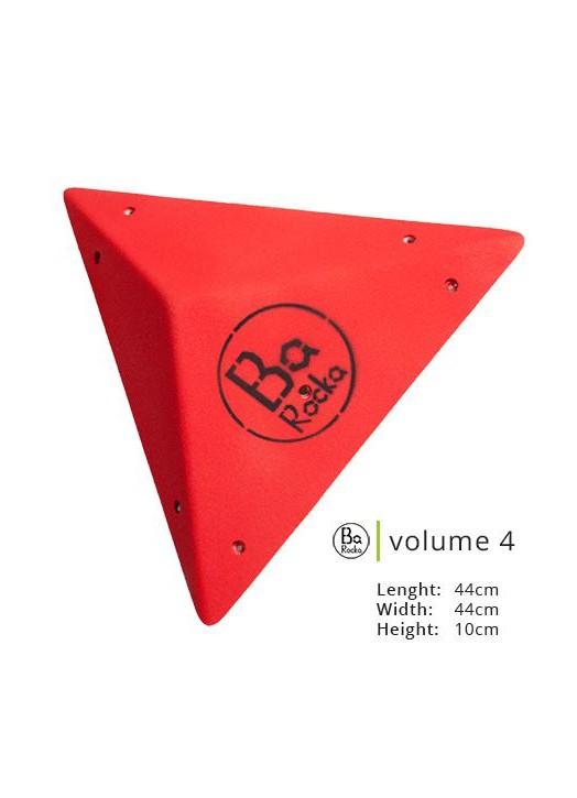 Volume 4 Idéal pour travailler les préhensions en plat : 44cm x 39cm x 10cm