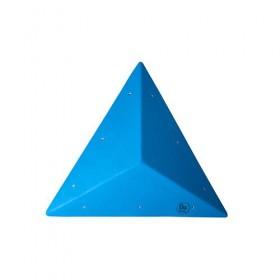 Volume triangulaire de chez Barocka : dimensions :  86cm x 75cm x 12cm