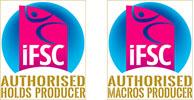 homolguées IFSC