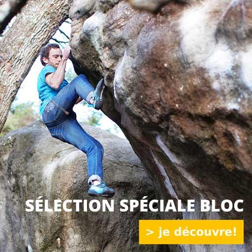 selection materiel Bloc