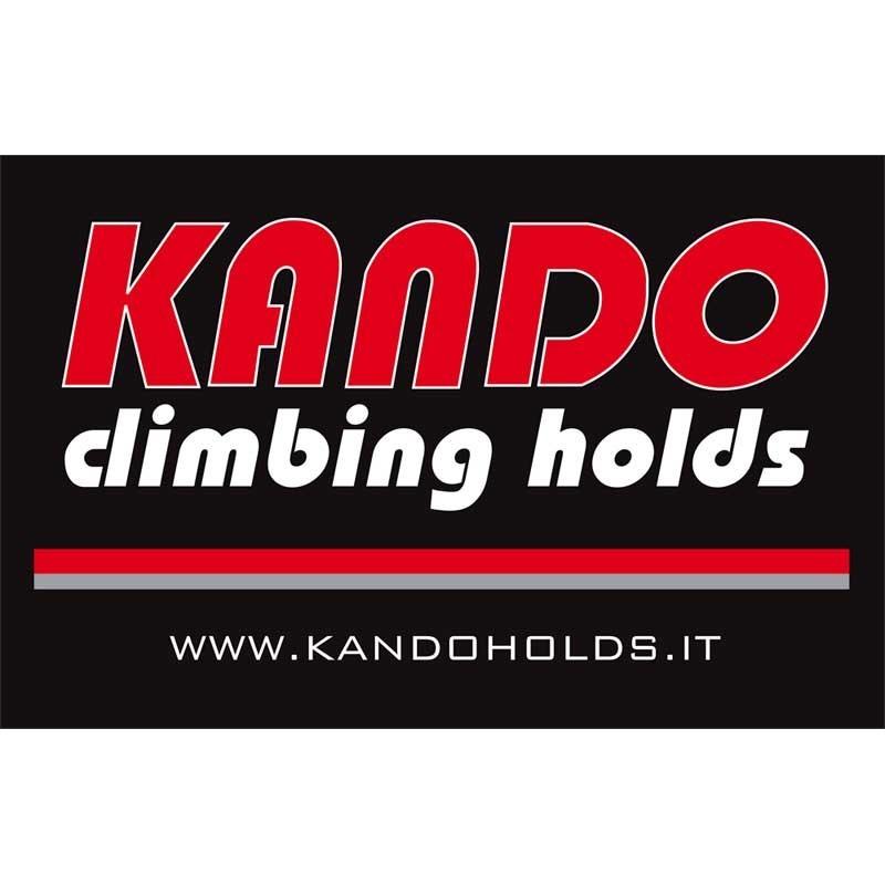 Kandoo Climbing Holds